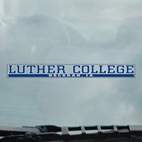 Luther College Over Decorah Ia