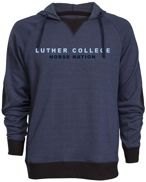 Luther College Over Norse Nation (SKU 1041438554)