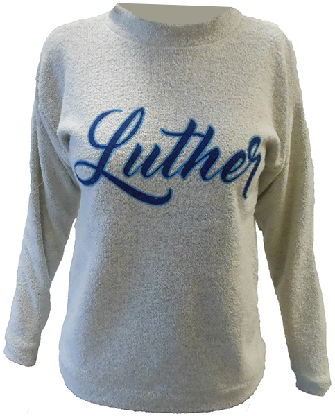 Crew Luther Script