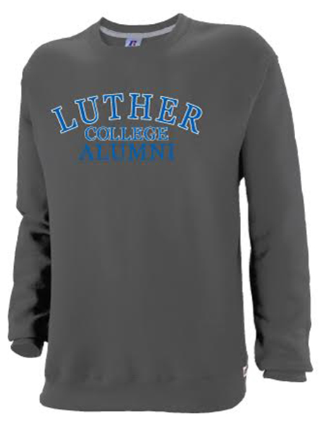 ARCHED LUTHER ALUMNI CREW