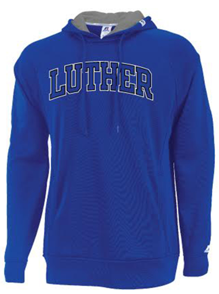 Arched Luther Performance Hood