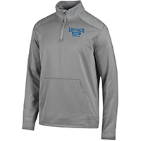 1/4 ZIP LUTHER OVER 1861 NORSE