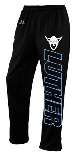 Norsehead Above Luther Sweatpant