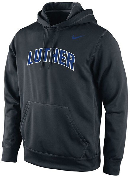 Hood Luther Arched