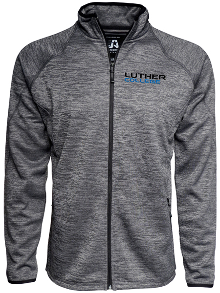 Full Zip Luther College Jacket