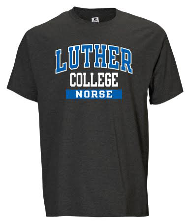 Luther College Norse Tee (SKU 1042507730)