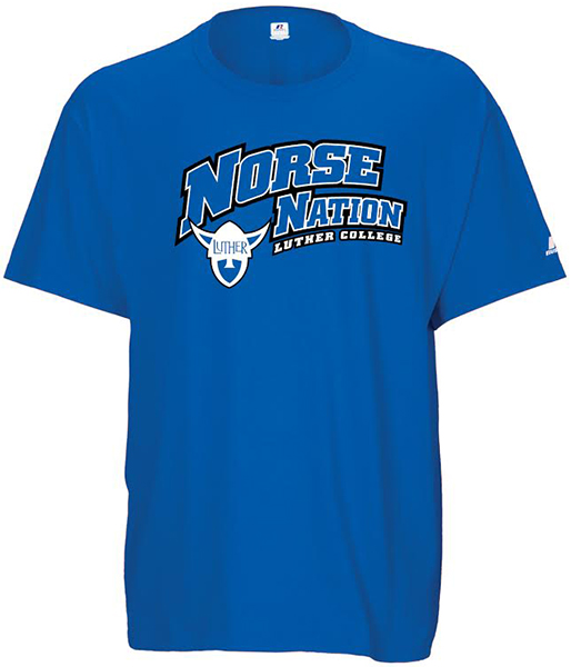 Norse Nation Tee