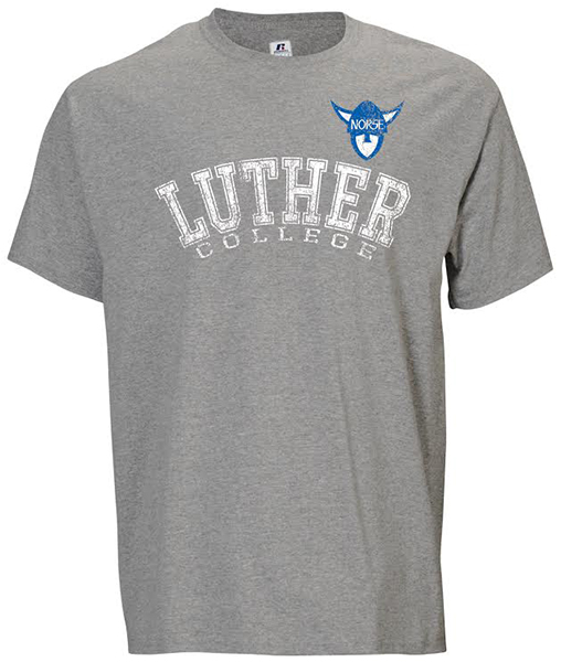 Luther College Tee