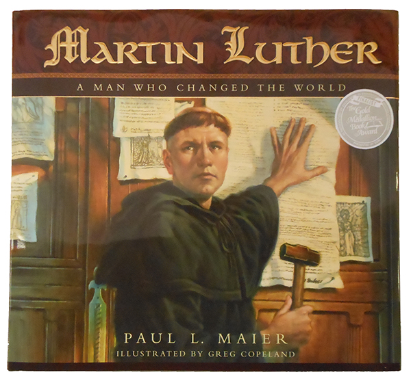 Martin Luther (SKU 104281155)