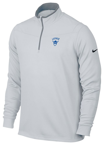 1/4 Zip Dri-Fit Norsehead Long Sleeve