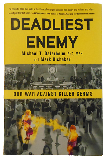 Deadliest Enemy (SKU 104307745)
