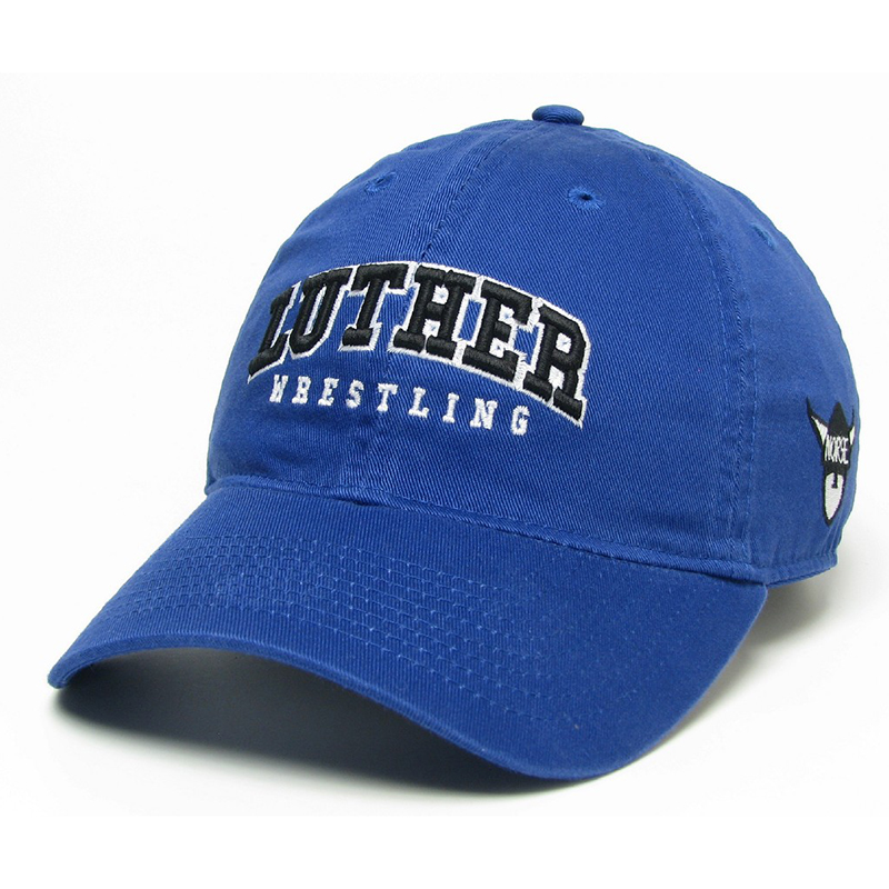 Luther Wrestling (SKU 1043326334)