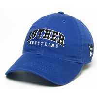 Luther Wrestling