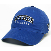 Luther Baseball