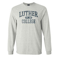 Long Sleeve Luther 1861
