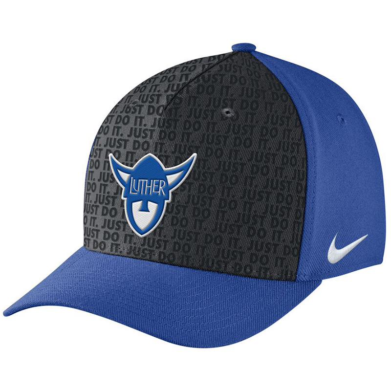 Just Do It Nike Flex Fit Dna Cap