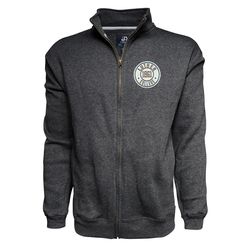 Full Zip Luther 1861 College (SKU 1044847254)