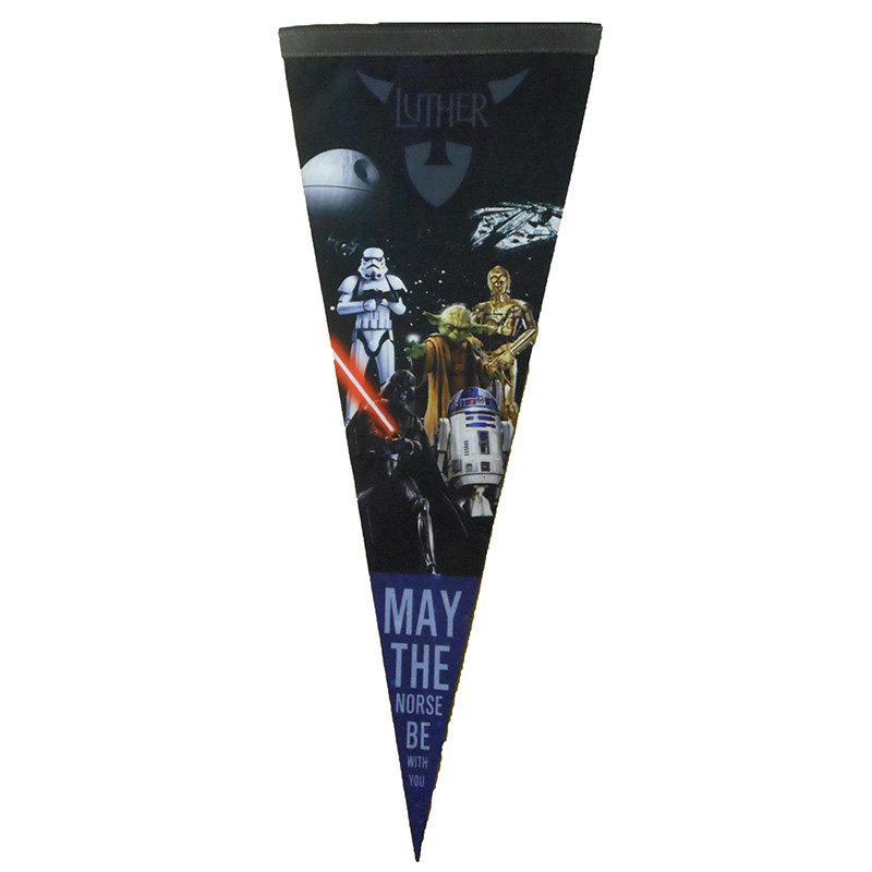 Pennant Star Wars (SKU 1045953963)