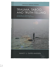 Trauma Taboo And Truth Telling Listening To Silence Web Only