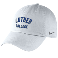 Cap Luther Arched College