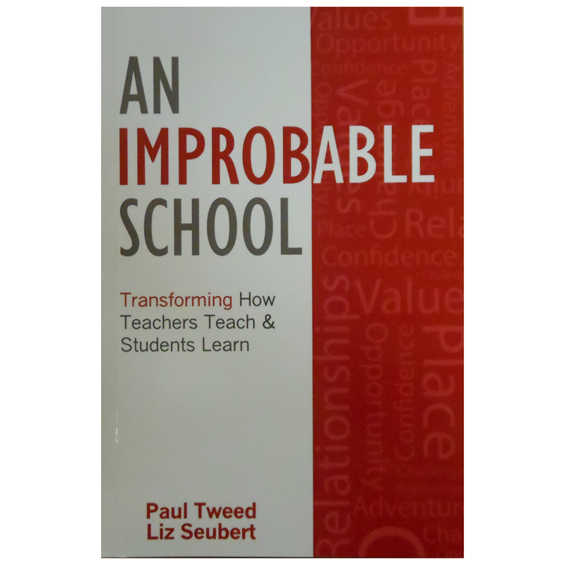 An Improbable School Web Only (SKU 104633525)