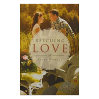 Rescuing Love Web Only