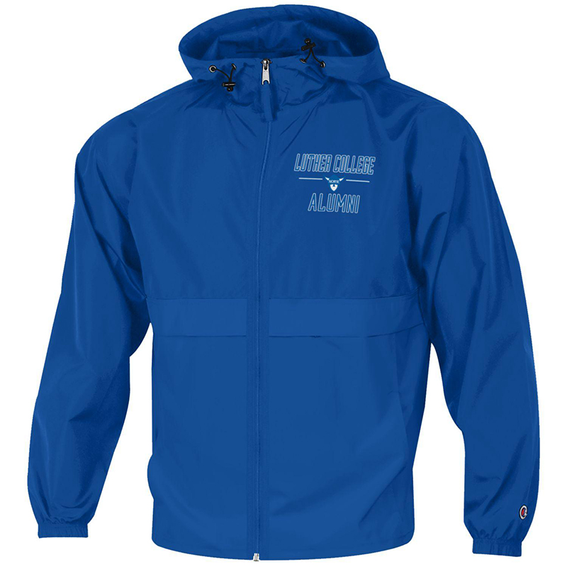 Windbreaker Luther College Alumni (SKU 1046585145)