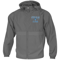WINDBREAKER LUTHER COLLEGE ALUMNI