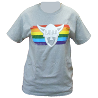 Luther Pride Tee