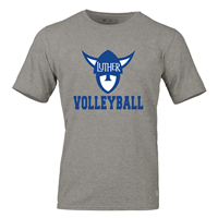 Sale - Tee - Russell - Volleyball