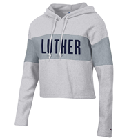 Hood Luther Cropped