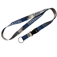 Lanyard Buckle Luther College Norsehead