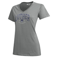V-Neck Luther Arched