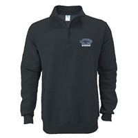 1/4 Zip Luther College Dad