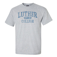 Luther Uff Da College