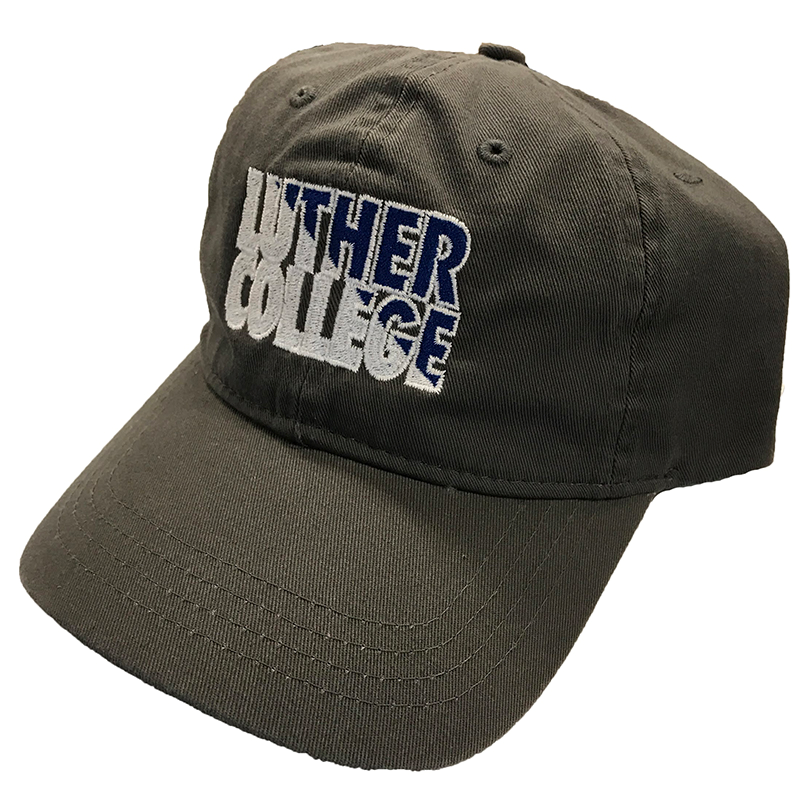 Cap Luther Over College (SKU 1047653634)