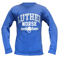 Luther Norse Norsehead