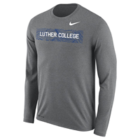 Long Sleeve Luther College