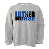 Crew Luther Norse Two Color