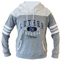 Hood Luther College Norse