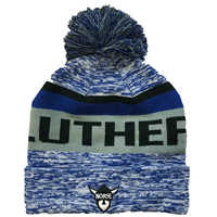 Luther Norsehead On Cuff Luther Pom