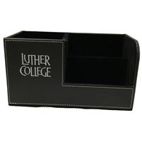 Luther College Executive Desk Caddy