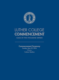 Commencement Dvd 2019