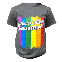 Luther College Pride