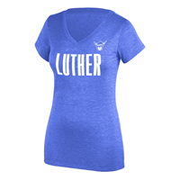 V-NECK LUTHER NORSEHEAD