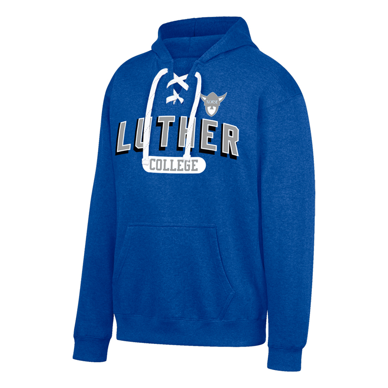 Hood Laced Luther College (SKU 1050527454)