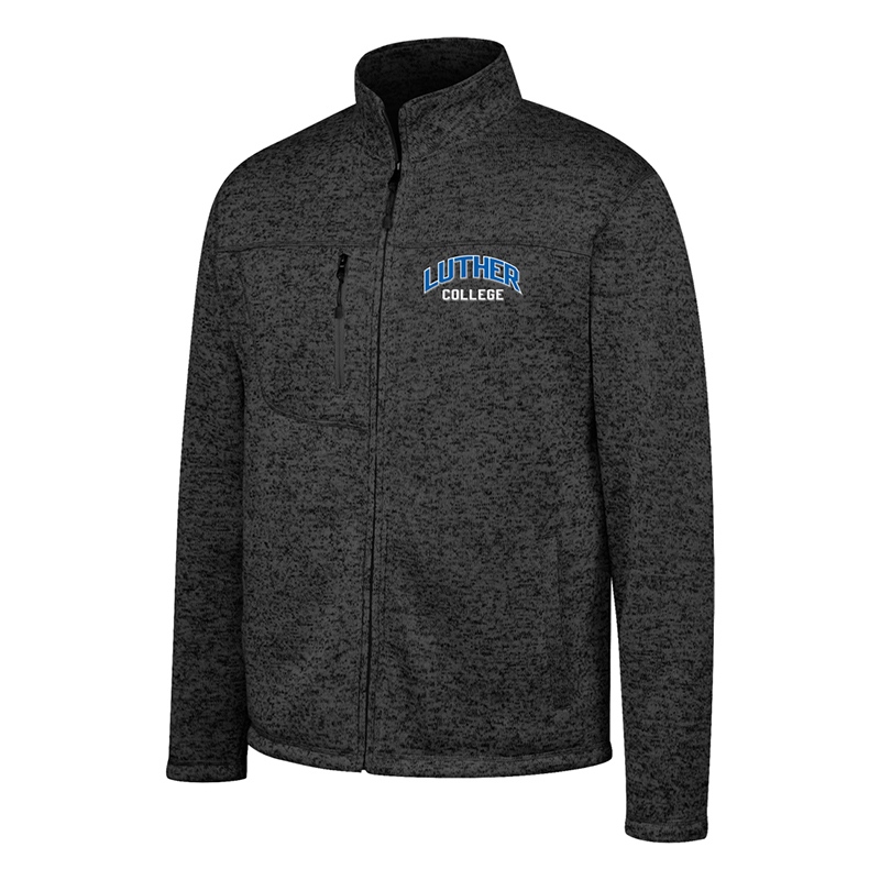 Full Zip Luther Arched College (SKU 1050544154)