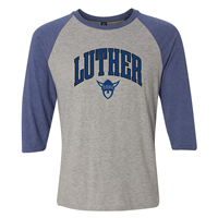 Baseball Tee Luther Norsehead