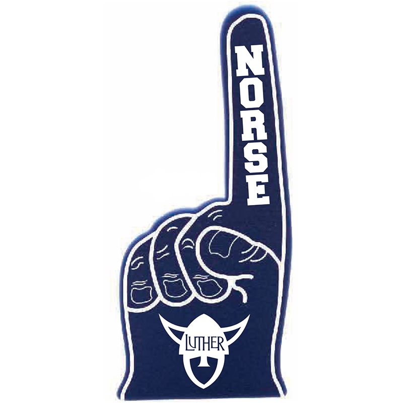 Emblematic Foam Finger (SKU 1050566363)