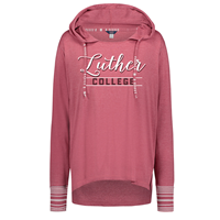 Hood Luther Script